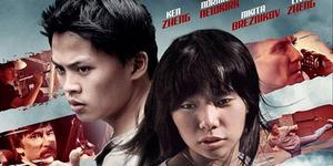 Brush With Danger Tayang di Bioskop Indonesia 26 November 2015