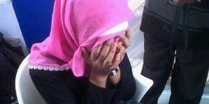 Cewek SMP Diperkosa Tetangga 2 Kali, Diikat Dasi Pramuka
