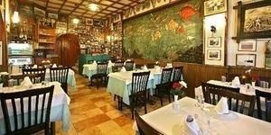 Ciri-ciri Restoran Ada Penglarisnya