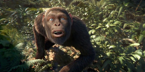 Coldplay Berubah Jadi Simpanse di Video Klip Adventure of A Lifetime
