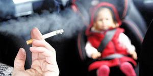 Efek Buruk Rokok Bagi Kesehatan Anak