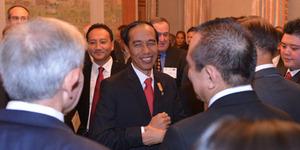 Efek Kunjungan Jokowi ke Amerika, 25 Perusahaan Ingin Investasi