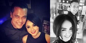 Foto Mesra Beredar, Yuni Shara Pacari Mantan Suami Wanda Hamidah?