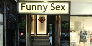 'Funny Sex' Restoran Serba Seks Di Taiwan