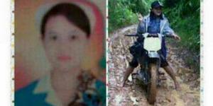 Hamil Tua, Bidan Indah Meninggal di Pedalaman Kalimantan