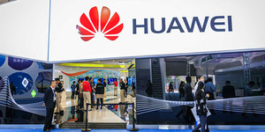 Huawei Digrebek Soal Pekerja Imigran Ilegal