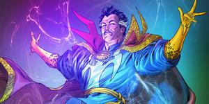 Marvel Resmi Umumkan Daftar Pemain Doctor Strange