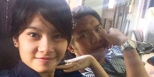 Pasca Hilang, Artis FTV Cantik Daya Harsetiani Ditemukan Linglung