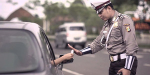 Peringkat Buncit, Kepolisian Tidak Dipercaya Masyarakat