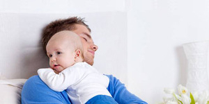 Pria Yang Suka Anak-Anak Mampu Menarik Perhatian Wanita