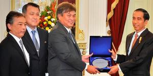 Rangking FIFA Terbaru, Indonesia Terburuk Dalam Sejarah