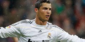 Real Madrid 'Ikhlas' Lepas CR7 Senilai Rp 1,67 Triliun