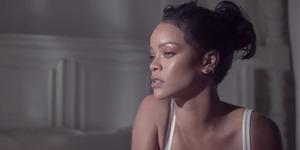 Rihanna Rilis Video Teaser Misterius Album 'Anti Diary'