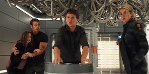 Rintangan Baru Shailene Woodley Cs di Teaser The Divergent Series: Allegiant
