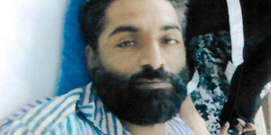 Tak Peduli Cacat, Pakistan Gantung  Pria Lumpuh