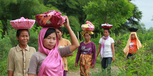 Ternyata, Anak Desa Mempunyai Pola Hidup Yang Lebih Sehat