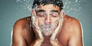 5 Tipe Kulit Wajah Pria & Cara Merawatnya