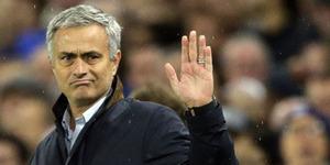 Chelsea Resmi Pecat Mourinho