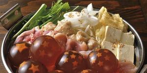 Danke Dinning, Restoran Jepang Dengan Menu Dragon Ball