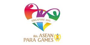 Indonesia Runner-up ASEAN Para Games 2015