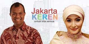 Inneke Koesherawati Maju Pilkada Jakarta 2017?