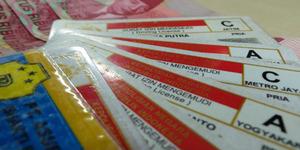 IPW Minta SIM Diberlakukan Seumur Hidup, Setuju?