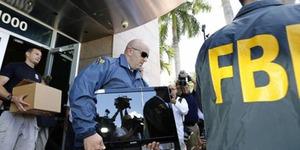 Jebret! 2 Pejabat FIFA Korupsi Ditangkap di Swiss