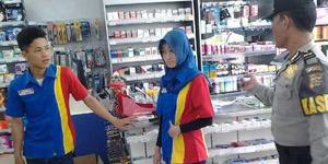Nunggak Pajak Rp 1 M, Indomaret Malang Disegel