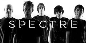 Radiohead Rilis Lagu 'Spectre' di Soundcloud