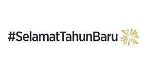 Twitter Rilis Emoji Spesial #SelamatTahunBaru