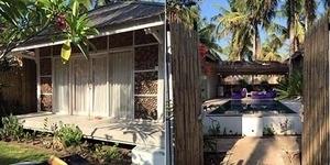 Villa Top di Lombok Curi Uang Pengunjung!