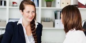 10 Kesalahan Saat Wawancara Kerja