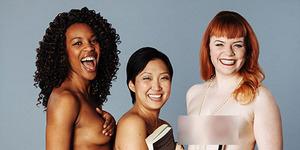 12 Orang Rela Telanjang Bareng di Majalah Now Toronto