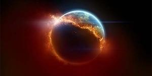1983, Bumi Nyaris Kiamat