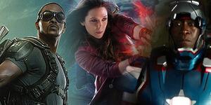 3 Superhero Ini Mati di Captain America: Civil War?