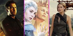 4 Film Hollywood Siap Tayang Awal Tahun 2016