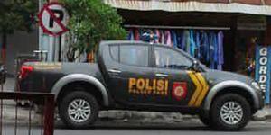 4 Foto Bukti Polisi Gagal Paham Tanda Stop & Parkir