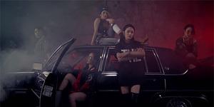 4Minute Tampil Rebel & Misterius di Teaser MV Hate