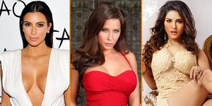 5 Bintang Porno Paling Dicari Sepanjang 2015