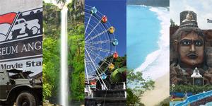 5 Tempat Wisata Wajib Di Kunjungi Di Kota Malang