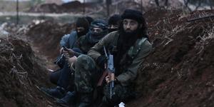 Amerika Ketar-ketir, Kelompok ini Lebih Gawat Dari ISIS