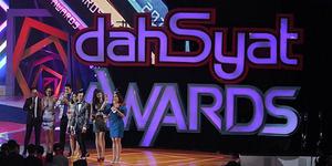 Daftar Nominasi Dahsyatnya Awards 2016