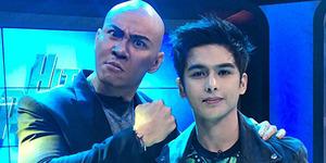 Deddy Corbuzier Dihujat Karena Membully Artis Filipina Teejay Marquez