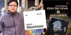 Dinilai Penistaan Agama, FPI Polisikan Penulis Ahmad Fauzi