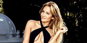 Foto Hot Jennifer Lopez Seksi Pakai Bikini di Umur 46 Tahun