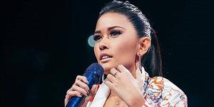 Foto Titi Rajo Bintang Bareng Ariana Grande Bikin Netter Iri