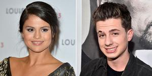Ini Lagu Duet Charlie Puth & Selena Gomez 'We Don't Talk Anymore'