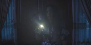 'Jangan Dengerin Sendiri' Film Horor dari Siaran Menyeramkan di Radio