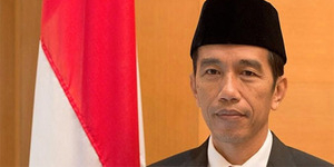 Jokowi Presiden Paling Disukai Ke-5 di Dunia