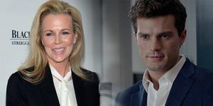 Kim Basinger Jadi Mantan Pacar Jamie Dornan di Fifty Shades Darker